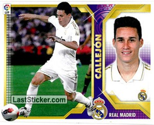 11) Callejón (Real Madrid) (ULTIMOS FICHAJES)