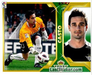 Casto (1) (REAL BETIS)