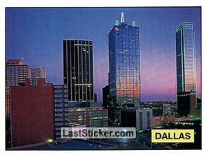 DALLAS (CITY)