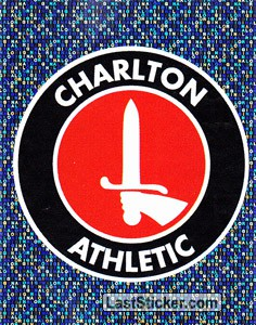 Charlton Athletic Club Badge (Charlton Athletic)