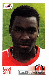 Lloyd Sam (Charlton Athletic)