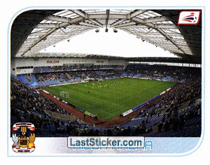 Coventry City Stadium (Coventry City)