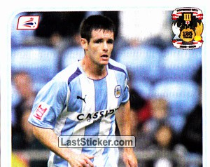 Scott Dann (Coventry City)