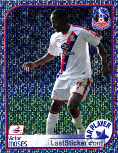 Victor Moses (Crystal Palace)