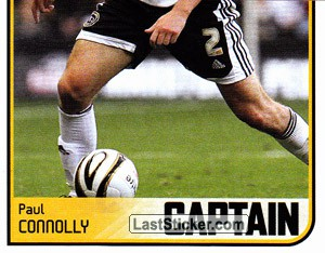 Paul Connolly (Derby County)