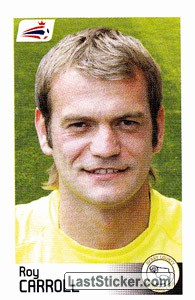 Roy Carroll (Derby County)
