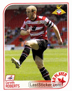 Gareth Roberts (Doncaster Rovers)