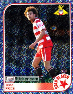 Jason Price (Doncaster Rovers)