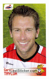 Gareth Taylor (Doncaster Rovers)