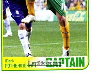 Mark Fotheringham (Norwich City)