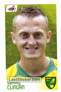 Sammy Clingan (Norwich City)