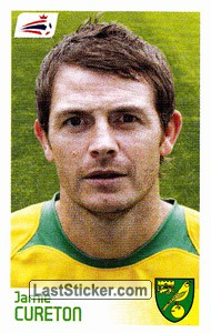 Jamie Cureton (Norwich City)