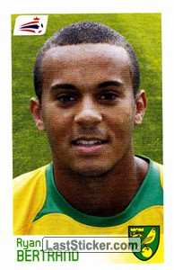 Ryan Bertrand (Norwich City)