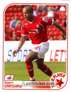 Robert Earnshaw (Nottingham Forest)
