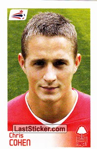 Chris Kohen (Nottingham Forest)