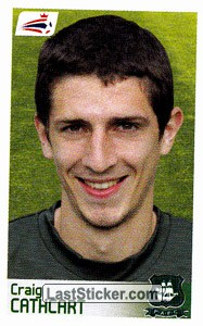 Craig Cathcart (Plymouth Argyle)