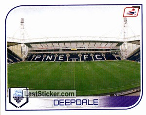 Preston North End Stadium (Preston North End)