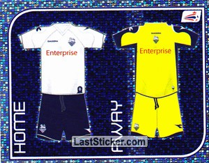 Preston North End Kits (Preston North End)
