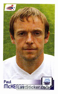 Paul McKenna (Preston North End)