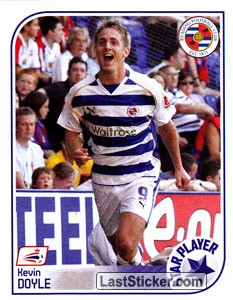 Kevin Doyle (Reading)