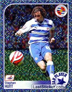 Stephen Hunt (Reading)
