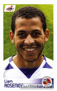 Liam Rosenior (Reading)