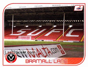 Sheffield United Stadium (Sheffield United)