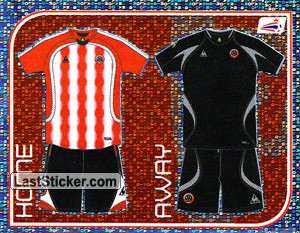 Sheffield United Kits (Sheffield United)