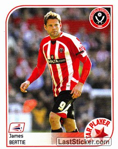 James Beattie (Sheffield United)
