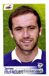 James McFadden (Birmingham City)