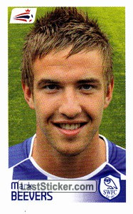 Mark Beevers (Sheffield Wednesday)