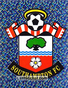 Southampton Club Badge (Southampton)