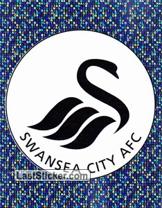 Swansea City Club Badge (Swansea City)