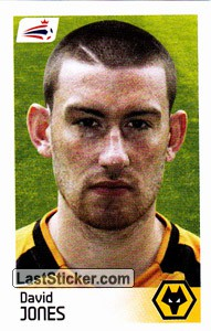 David Jones (Wolverhampton Wanderers)