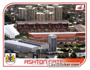 Bristol City Stadium (Bristol City)