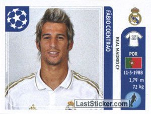 Fabio Coentrao (Real Madrid CF)