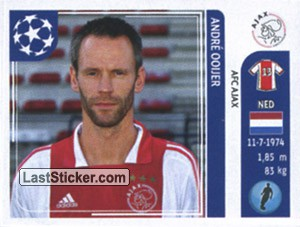 Andre Ooijer (AFC Ajax)