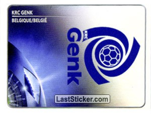 KRC Genk Badge (KRC Genk)
