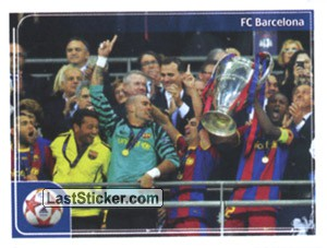 2010-11 FC Barcelona (Legends)