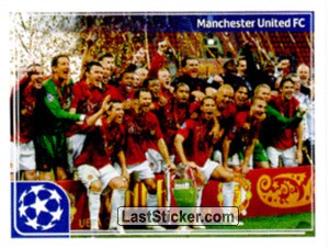 2007-08 Manchester United FC (Legends)