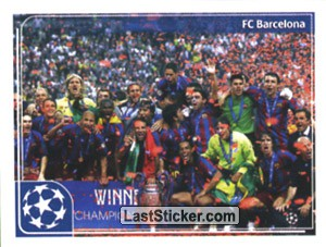 2005-06 FC Barcelona (Legends)