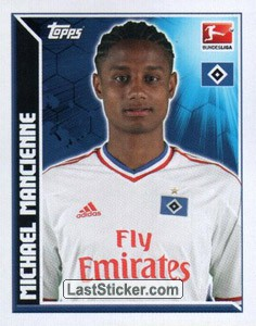 Michael Mancienne (Hamburger SV)