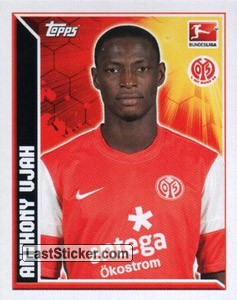 Anthony Ujah (1. FC Mainz 05)