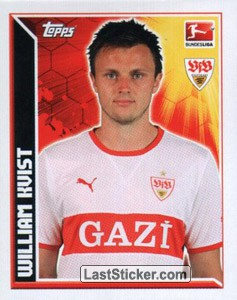 William Kvist (VFB Stuttgart)