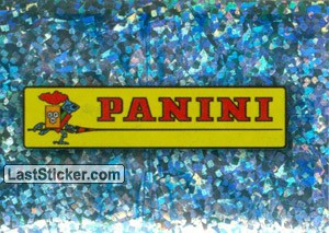 Panini Logo (Roll of Honour)