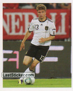 Thomas Müller (Puzzle) (Angriff)