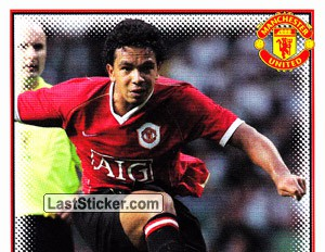 Kieran Richardson (1 of 2)
