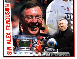 Sir Alex Fergusson (2 of 2)