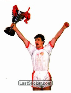 Cup Winners' Cup 1990/91 (United in Europe)