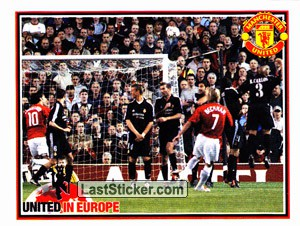 Champions League 2002/03 (United in Europe)